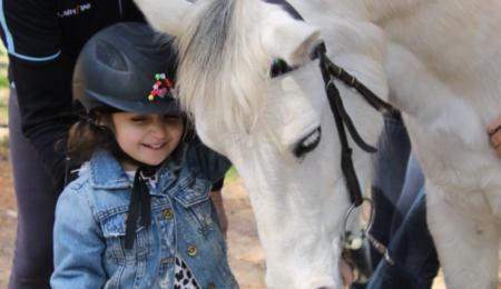 Applications Open for HorsePower Scholarships thumbnail