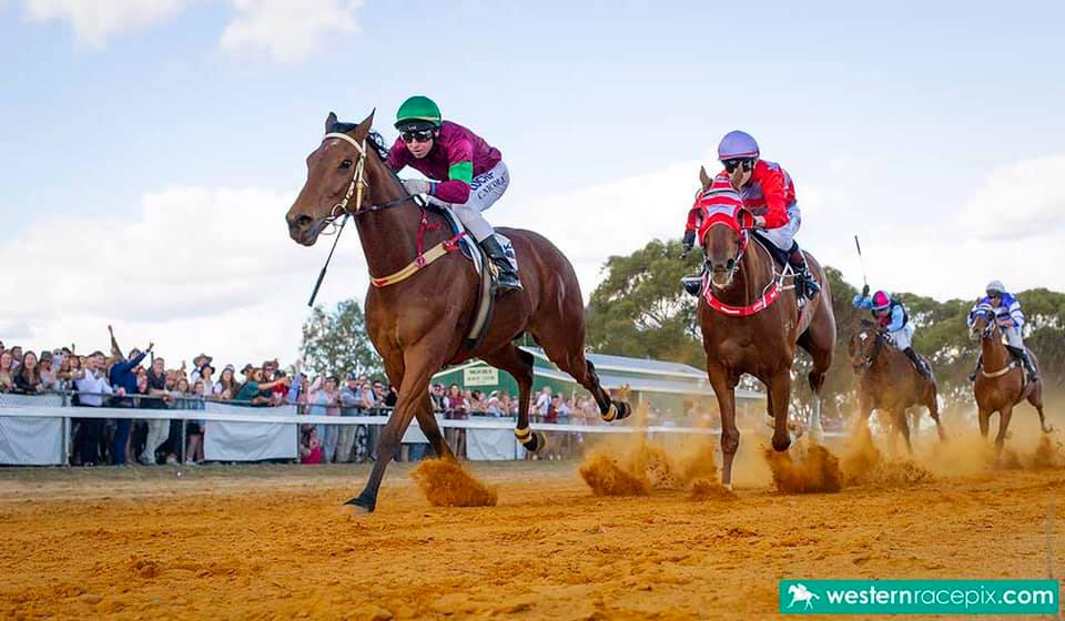 Moora Race Club and Community TAB to fundraise for local St John Ambulance thumbnail