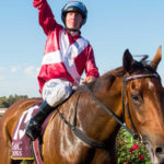 Arcadia Queen New Cox Plate Favourite After Barrier Draw.