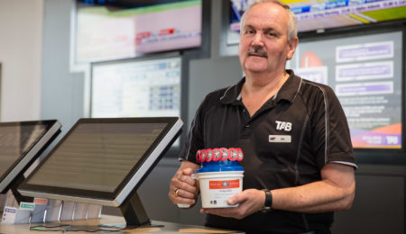 RWWA and TAB Agencies Fundraise for RSLWA thumbnail