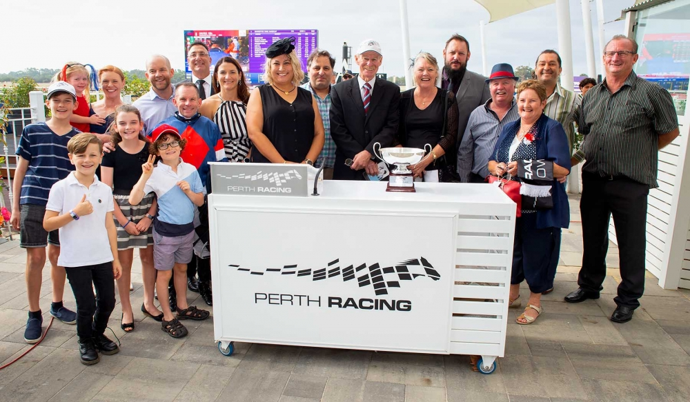Cup Night Given Railway Stakes Go Ahead thumbnail