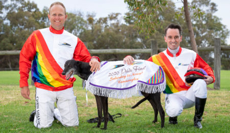 Western Australian Racing to Celebrate Pride Month thumbnail