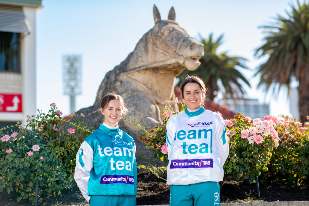 WA Reinswomen Race to Raise Funds for Ovarian Cancer Research thumbnail