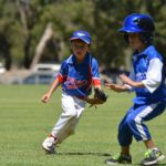Forrestfield Teeball Association awarded Community TAB Sports Grant thumbnail