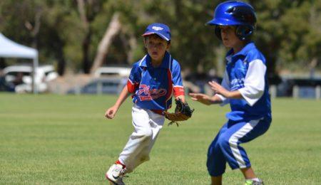 Forrestfield Teeball Association awarded Community TAB Sports Grant thumbnail