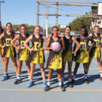 Broome Netball Association awarded Community TAB Sports Grant thumbnail
