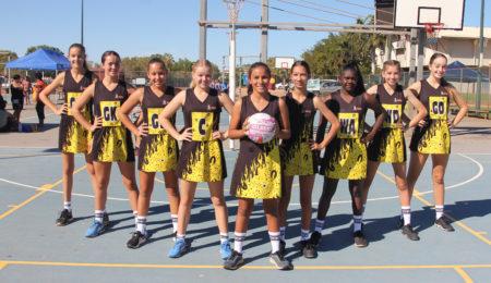 Broome Netball Association awarded Community TAB Sports Grant thumbnail