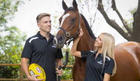 Own the Dream 2021 Launches at Ascot Racecourse thumbnail