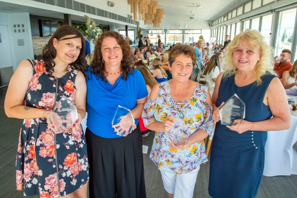 Celebrating Women in the WA Greyhound Racing Industry for International Women's Day thumbnail