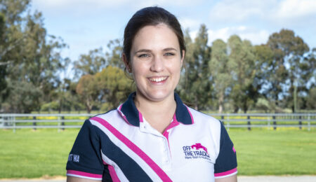 RWWA's Animal Welfare Manager announced as Speaker for International Forum for the Aftercare of Racehorses thumbnail