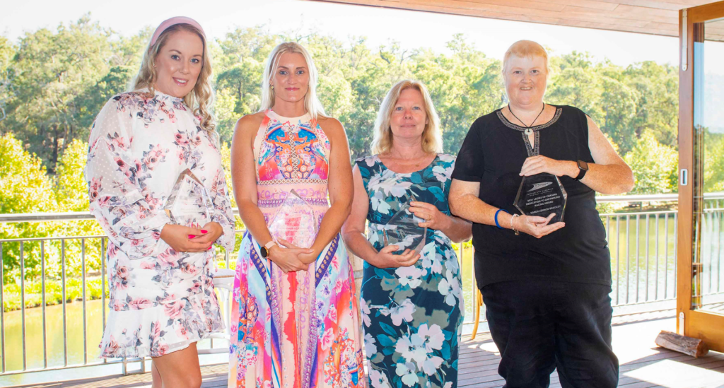 Winners Announced for 2021 Ladies of Chasing Awards thumbnail