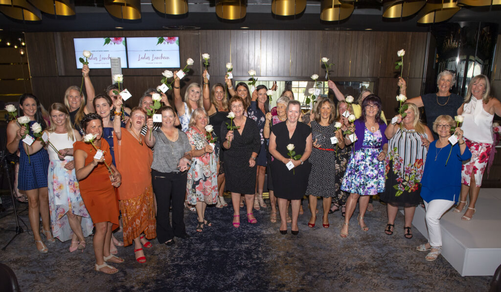 New Date for Ladies of Pacing Awards Announced thumbnail