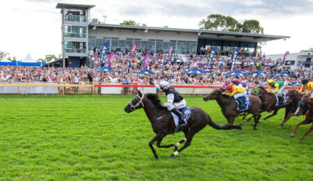 Bunbury Turf Club Re-development Tender Awarded to Civcon WA thumbnail
