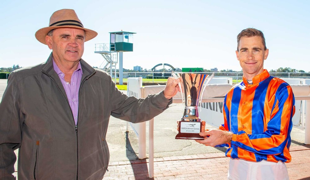 History Of The Belmont Guineas thumbnail