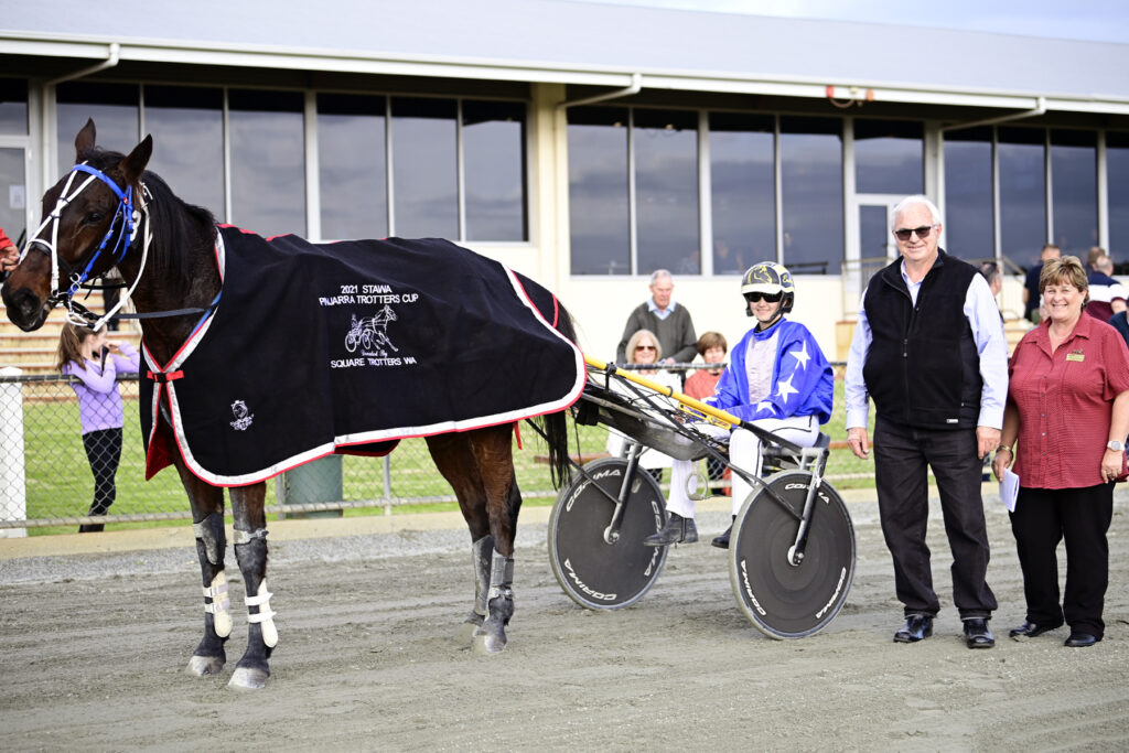 10 Day Turn Around for STAWA Trotters Cup Winner thumbnail