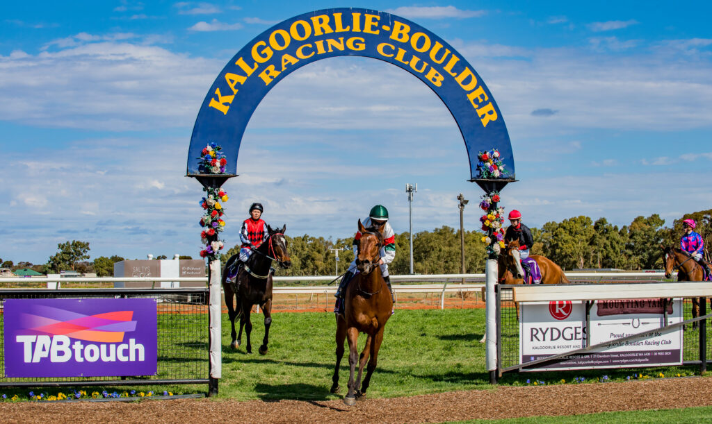 Kalgoorlie Boulder Racing Club and Community TAB to fundraise for   Variety – The Children's Charity WA thumbnail