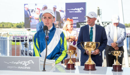 The Season That Was: Perth Racing 2020-2021 thumbnail