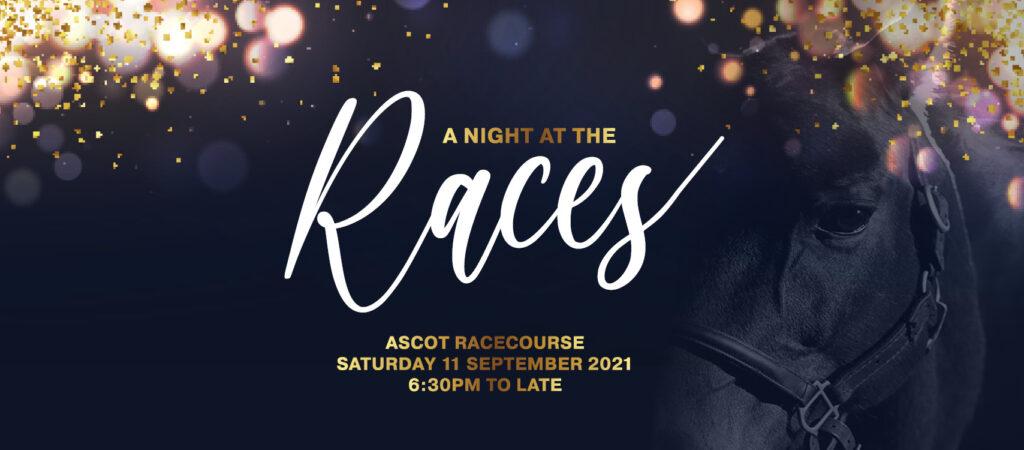 HorsePower Australia – Night at the Races Charity Dinner thumbnail
