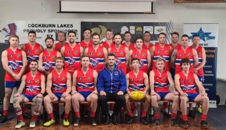 Sports grant boost for Cockburn Lakes Amateur Football Club thumbnail