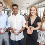 Award-winning apprentice jockeyfinds a bright sidetoCOVID-19